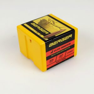 BERGER ELITE HUNTER – 7MM 175GR / 100