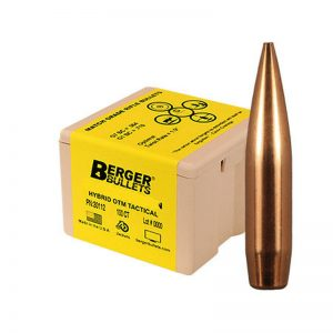 BERGER HYBRID OTM TACTICAL – 30 CAL 230GR / 100