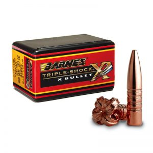BARNES TSX FB – 22 CAL 55GR / 50