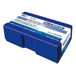 LAPUA OTM SCENAR-L -6.5MM CAL 136GR /100