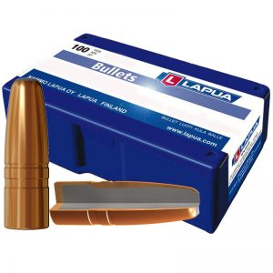 LAPUA SP MEGA – 30 CAL 150GR / 100