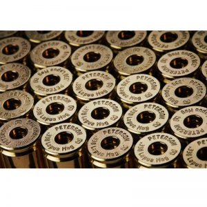 PETERSON CASES – 308 WINCHESTER MATCH / 50