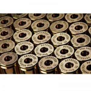 PETERSON CASES – 308 WILDCAT TUBES / 50