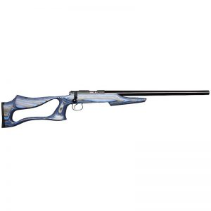 CZ 455 EVOLUTION VARMINT (SKY BLUE) – 22 LR