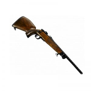 CZ 527 EXCLUSIVE EBONY EDIDTION (OIL STOCK) – 223 REMINGTON