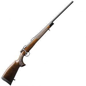 CZ 550 EXCLUSIVE EBONY EDITION – 308 WINCHESTER