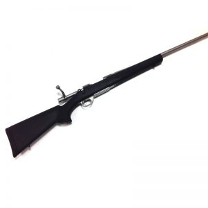HOWA SHORT ACTION HEAVY BARREL – STAINLESS WITH SYNTHETIC STOCK